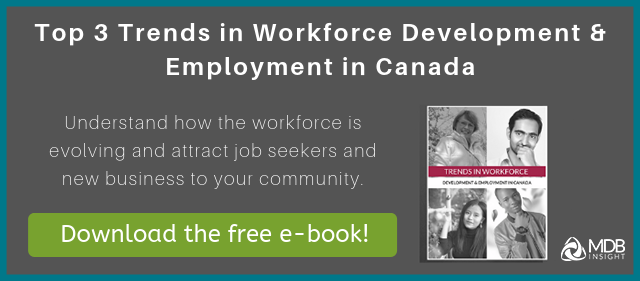 Trends in Workforce Development Infographic CTA button