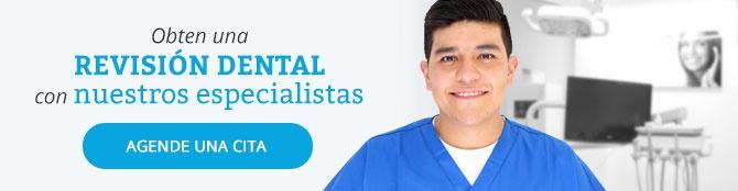 Obtén una revisión dental con nuestros especialistas - Dr Hector - Sakar Dental