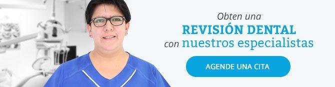 Agende su revisión dental para diseño de sonrisa
