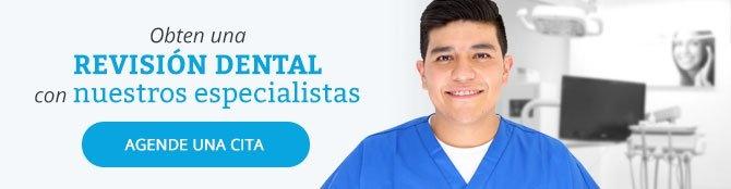 Revisión dental para tratamientos dentales