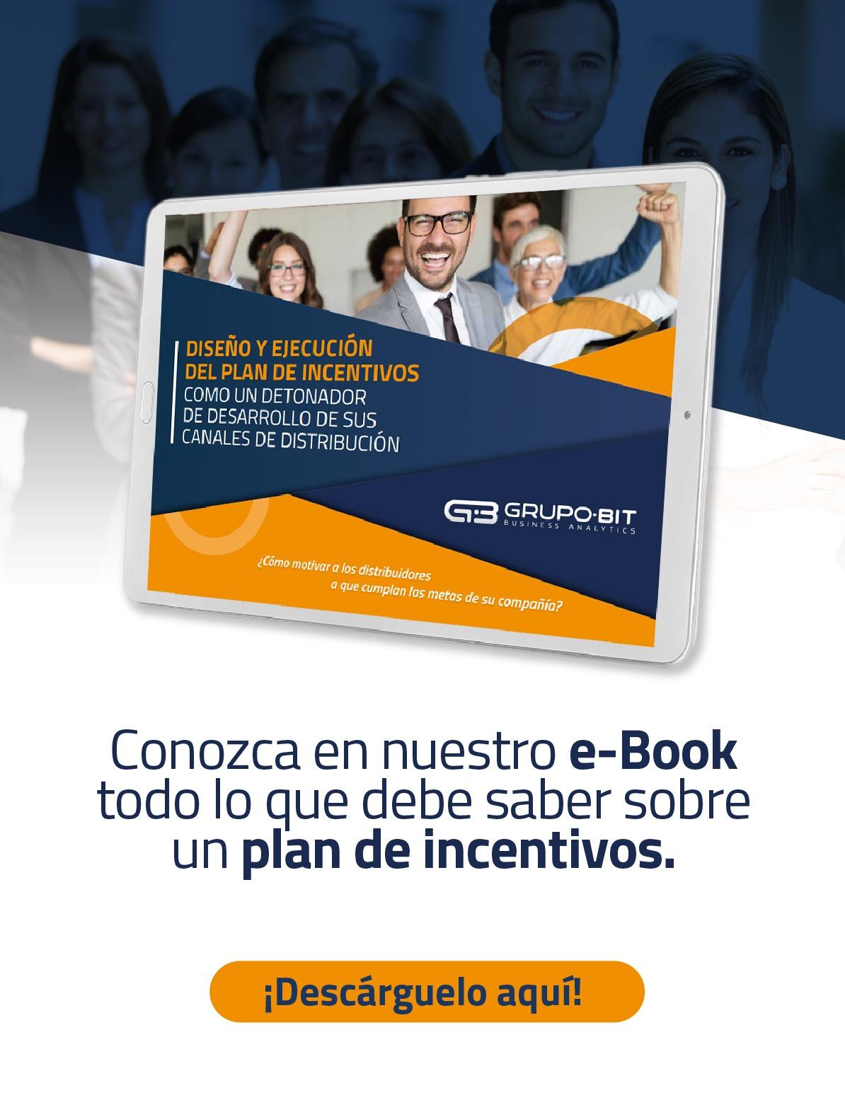Plan de incentivos
