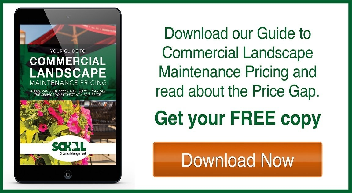 Commercial Landscaping E-Book
