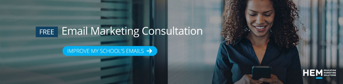 Get a free email marketing consultation