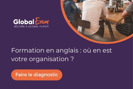 formation en anglais : où en est votre organisation ?