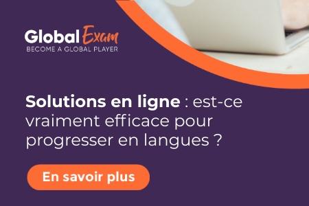 Solutions en ligne : est-ce vraiment efficace pour progresser en langues ?