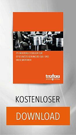 eBook über Zylinderdrucksensoren bei Gas- und Dieselmotoren