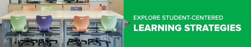 Explore learning strategies