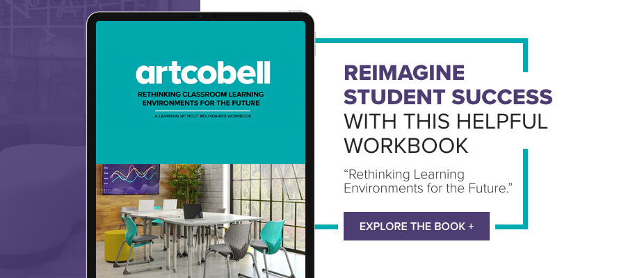 rethinking learning environments for the future workbook download
