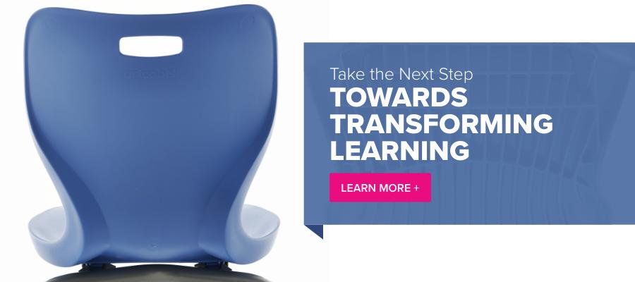 Transform_Learning_Environments