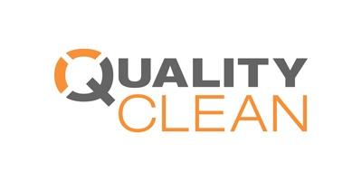 Quality Clean logo