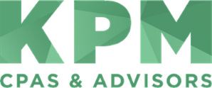 KPM CPAs & Advisors logo