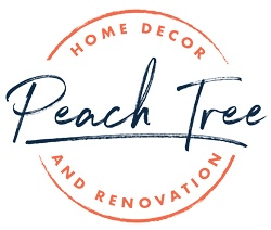 Peach Tree Home Decor & Renovation