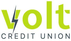 Volt Credit Union logo