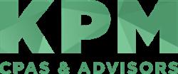 KPM CPAs & Advisors Springfield MO logo