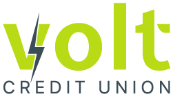 Volt Credit Union logo