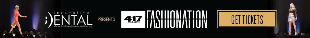 417 Magazine's Fashionation - Get tickets now!