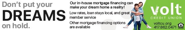 Volt Credit Union: Revamp your ride - volt can save you 1%APR off your qualifying rate on all auto loan purchases.