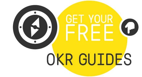 Get your free OKR guides