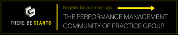 Register to the performance management community of practice group