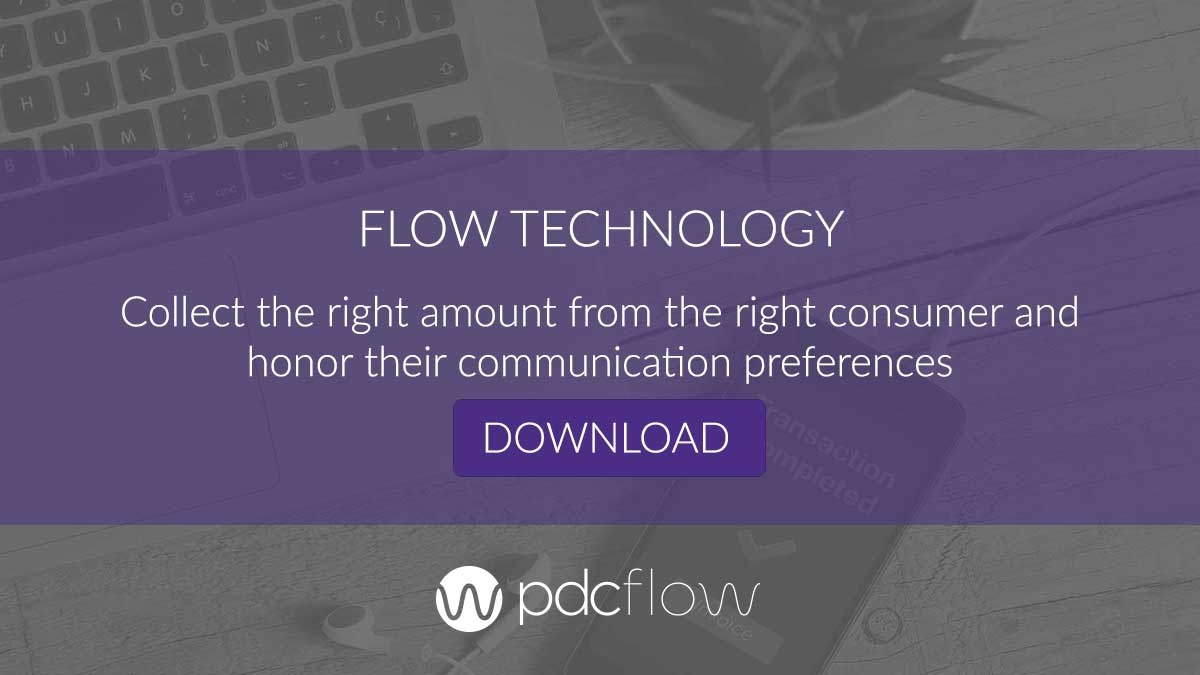 FLOW Technology for Regulation F