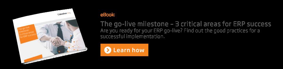 ERP at go-live ebook CTA