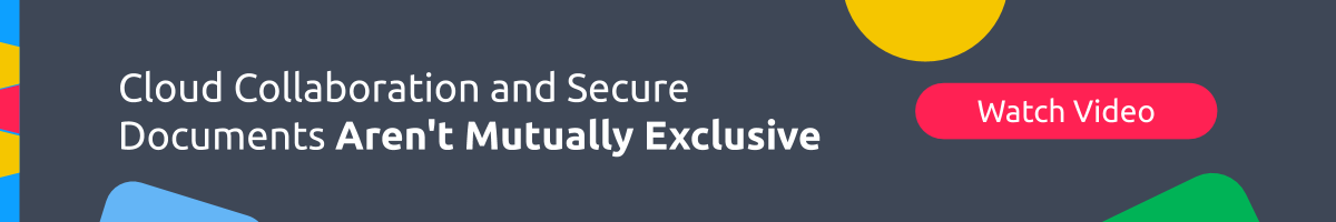 Keep your Information Secure with AODocs and Virtru - Security Webinar