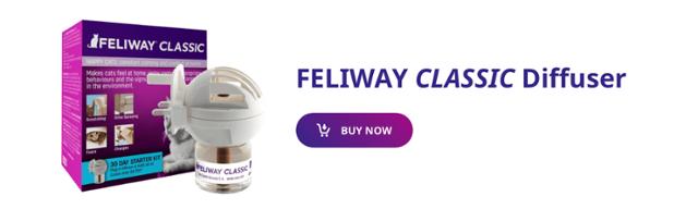Feliway Classic Diffuser