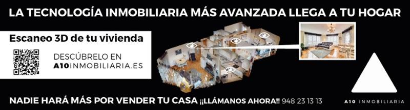 Solicita más información sobre el Escaneo 3D de tu vivienda