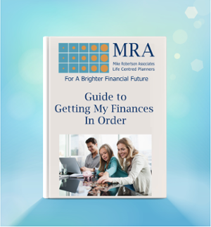 Guide to Getting Your Finances in Order