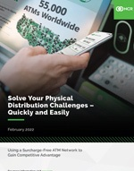 Reevaluate ATM Distribution Startegy WP