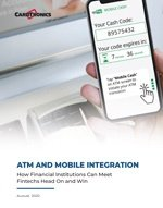 ATM and Mobile Integration White Paper