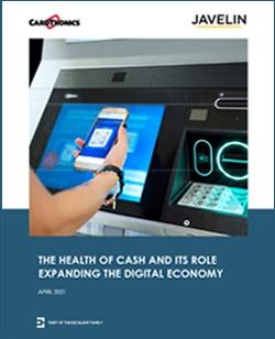 2021 Health of Cash Study