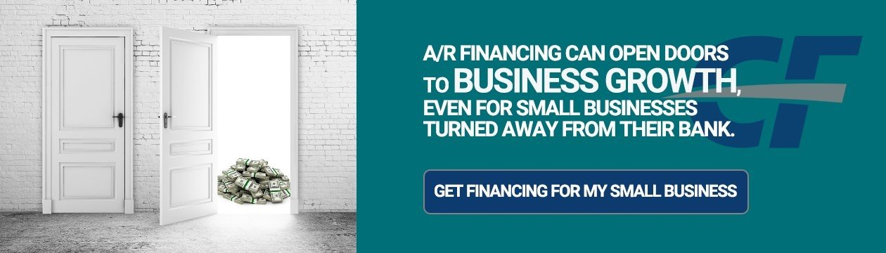 Get financing for your small business