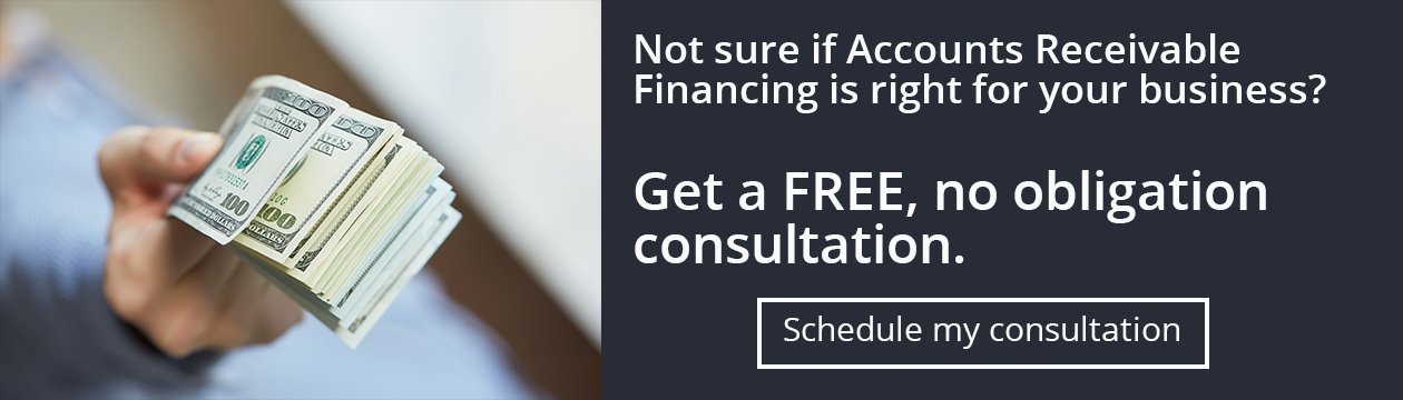 Schedule your free AR Financing consultation