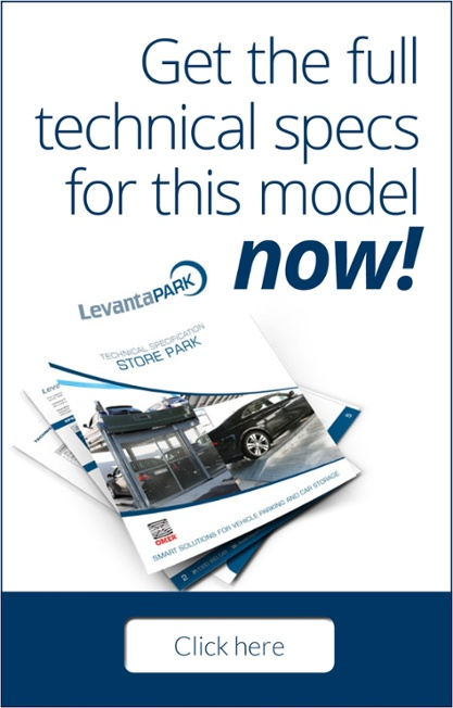 Get the full technical specs for this model