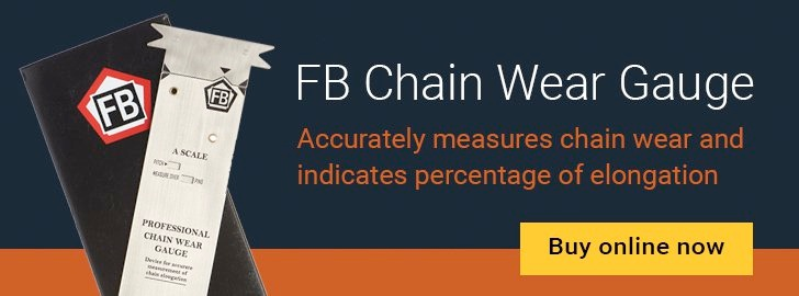 FB Chain Wear Gauge