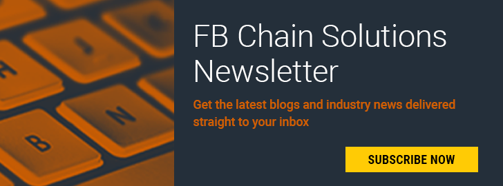 FB Chain Solutions Newsletter