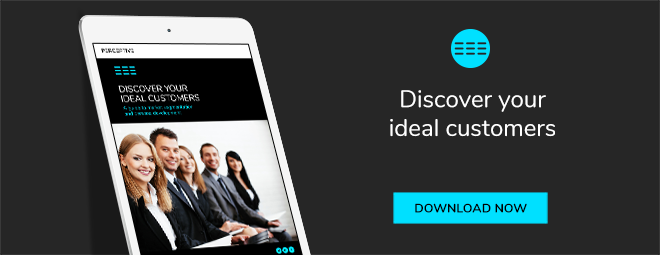 Discover your ideal customers
