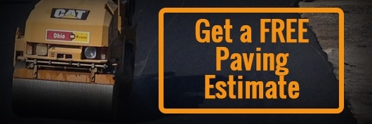 Ger a FREE Paving Estimate