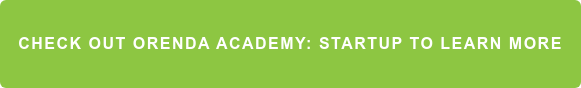 CHECK OUT ORENDA ACADEMY: STARTUP TO LEARN MORE