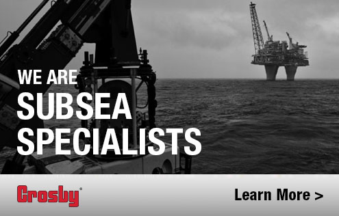 Crosby Subsea Specialists