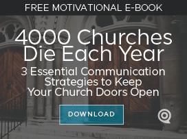 Church Communication Strategies eBook