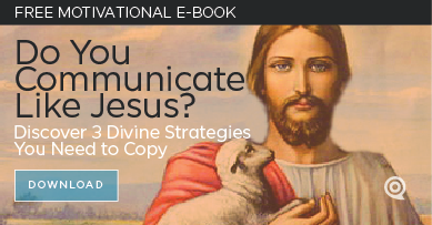 Jesus' Church Communication Strategies eBook