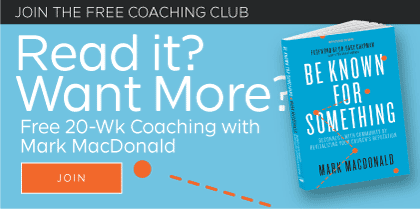 Be Known Book Coaching Club