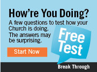 Free Church Communications Test