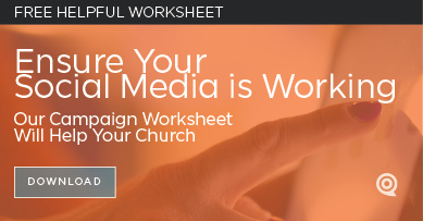 Social Media Campaign Worksheet
