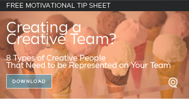 Creating a Creative Team