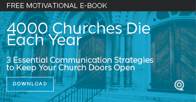 Church Communication Strategies eBook