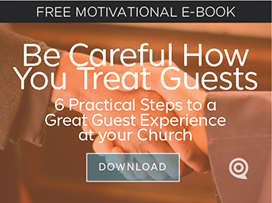 6 Steps to a Great Guest Experience
