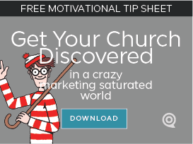 Get Your Church Discovered